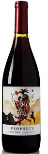 Prophecy Pinot Noir 750ml